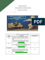 LITERATURA CRONOGRAMA 1