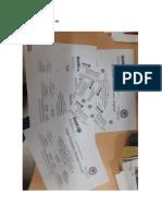 Evidencia Informe de satisfacción OC 485