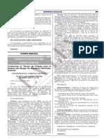 Aprueban La Directiva n 002 2021 Ce Pj Denominada Prevenci Resolucion Administrativa No 000150 2021 Ce Pj 1963812 1
