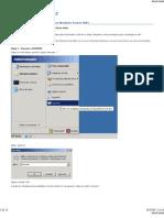 Instalando Dominio Active Diretory