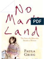 No Man's Land - Paula Grieg