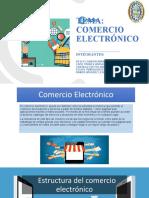 Comercio Electronico Work 2