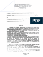 Vodafone FAA reply, dated December 18, 2020