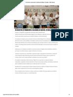 27/09/2019 No invertir en promoción es olvidarse de México_ Astudillo – RED Noticias