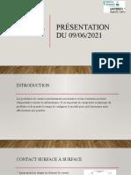 présentation de 09-06-2021 à 10h au DMA