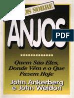 OS FATOS SOBRE OS ANJOS - JOHN ANKERBERG E JOHN WELDON