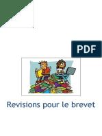 Fiches Svt Revisions Brevet