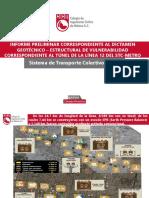 Informe Preliminar Dictamen Tunel - STC-Metro_CICM