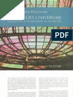 1997_Exposições universais, Espetáculos da Modernidade No Século XIX