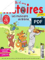 @librairie Histoires