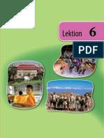 Ideen Kursbuch Lektion 6