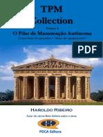 Volume 4 - O Pilar de Manutenção Autônoma
