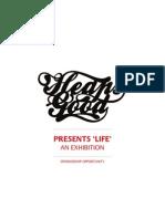 HeapsGood UK Life Exhibition Sponsorship