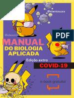 Manual Do Biologia Aplicada Edição Extra