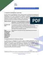 Expresión Escrita-criterios Corrección