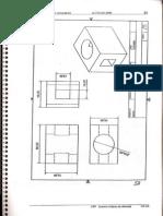 Desenhos de CAD