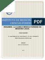 LECCION Nº4 LA-CLINICA-MEDICO-FORENSE-EN-MEDICINA-LEGAL__19623__0