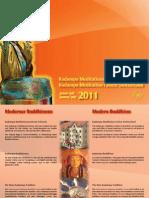 Brochure KMC Spring 2011