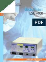 ESU-400-Spa