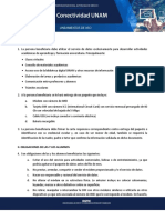 3. LineamientosDeUso Conectividad 11dic_Aprobados (1)