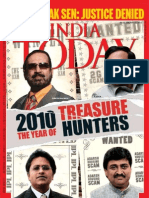 India Today January 10, 2011