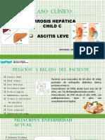 caso clinico nefro diabetica