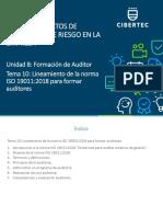 Tema 10 2020 04 Proyectos de Prevención de Riesgo en La Empresa