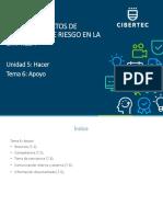 Tema 06 2020 04 Proyectos de Prevención de Riesgo en la Empresa