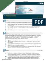 SIMULADO AV1 CONSTITUCIONAL 2