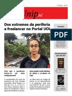 Jornal Mural - Abril 21