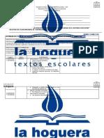 PAT. LH 1  DE PRIMARIA - MÚSICA EN EL AULA