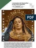 Revista Parroquial MARZO 2008