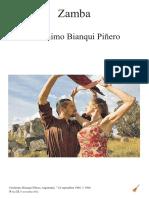 Bianqui Piñero Zamba