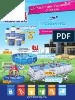 brochure  Bricom