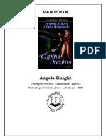 Angela Knight - VAMPDOM
