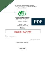 Compte Rendu Devoir Asr Removed