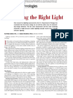 14 LED emerging technologies