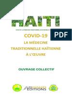 Medecine Traditionnelle Haitienne Contre Le Covid19 eBook