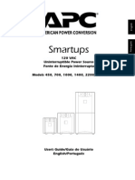 Smart UPS SU3000NET
