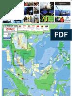 asia offshore platform