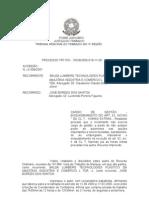 ACORDÃO 5699