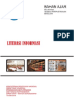 Literasi Informasi Perpustakaan