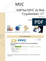 ASP.Net MVC ile Web Uygulamaları -17 (MVCContrib)