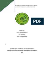 askep kmb ckd- Fardatul (A11801747)