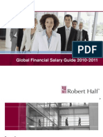 Global Salary Guide 2009