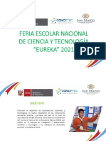 Presentación Aatt Eureka 2021