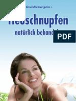 Gesundheitsratgeber - Heuschnupfen - fertig