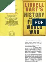 Liddell Hart's History of the First World War