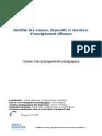 Dossier Français FLE