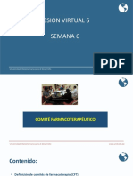 Farmcia Hospitalaria Comite Farmacoterapeutico - Semana 05